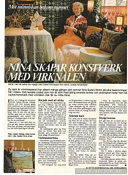 Nina Sultan Ström