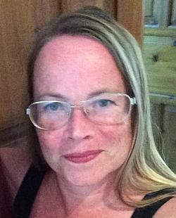 Ylva Viberg Bild och dramakonstnär