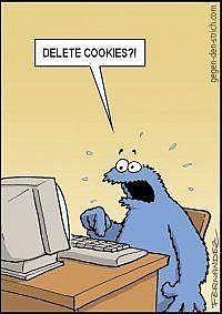 delete cokkies