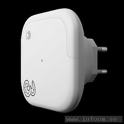 Mobilt bredband med wifi-kontakt