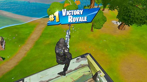 solo victory
