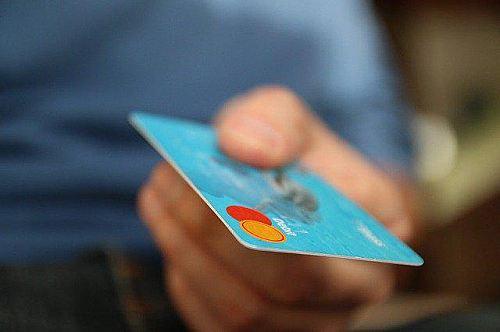 Säker kortbetalning