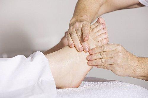 massage varje dag