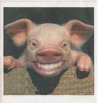 sending you a smile