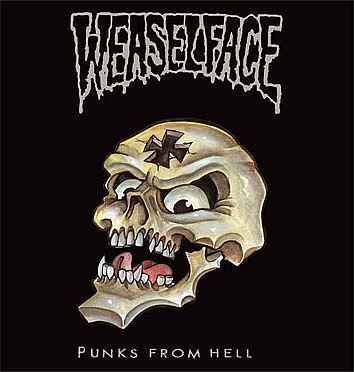 Weaselface