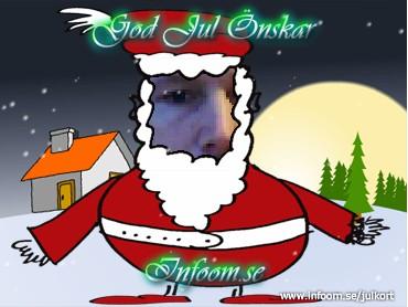 Gratis Julkort Se