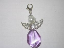 OV008 Angel heart: Ängel hänge...45:- SÅLD För att se en större bild, klicka på denna länk.