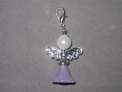 OV011 Angel 3: Ängel hänge...Finns att köpa hos Studio Mini SÅLD För att se en större bild, klicka på denna länk.