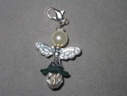 OV019 Angel 5: Ängel hänge...Finns att köpa hos Studio Mini SÅLD För att se en större bild, klicka på denna länk.