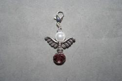 OV021 Angel 9: Ängel hänge...40:- SÅLD För att se en större bild, klicka på denna länk.