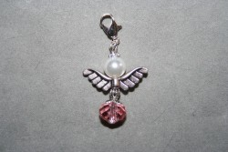 OV020 Angel 8: Ängel hänge...40:- SÅLD För att se en större bild, klicka på denna länk.