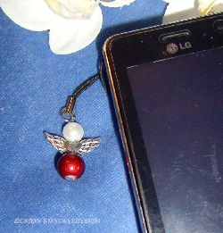 MO009 Mobile angel: Mobil smycke med ängel...56:-SÅLDFör att se en större bild, klicka på denna länk.