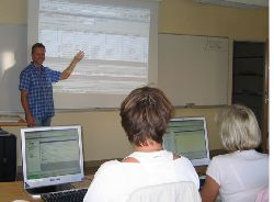 Utbildning till L�karsekreterare/Sjukv�rdsadministrat�r