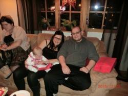 jag älskade pappret och snörena mest:)                                           jul firande