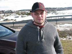 Min pappa Jonas Johansson