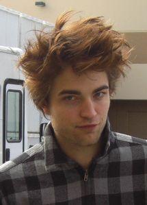 ADRESS TILL> Robert Pattinson (: Robert Pattinson Curtis Brown Group Ltd.Haymarket House5th - robert-pattinson-twilight-rodaje-1_25871