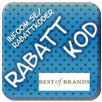 Best of Brands  Rabattkod