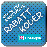Hotelopia  Rabattkod
