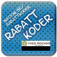 Yves Rocher  Rabattkod